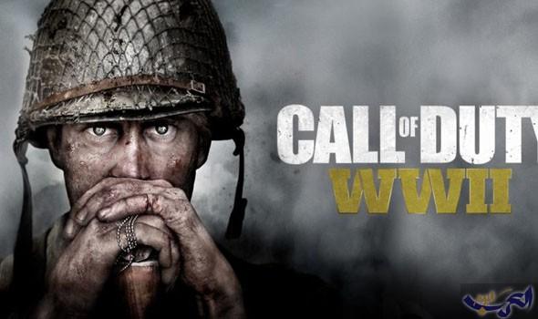 لعبة call of duty wwii ستتضمن محتوى إضافي متميز في نسختها العربية