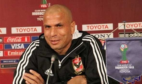 وائل جمعة يؤكد أنه لا يفكر في خوض انتخابات اتحاد الكرة