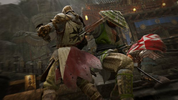 For Honor - Season 4: Order and Havoc