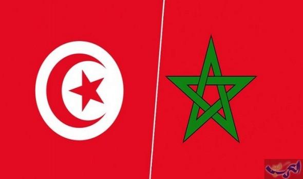المغرب وتونس يتأهلان الى نهائيات كأس العالم في روسيا