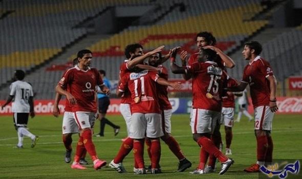 التاريخ ينحاز للأهلي في النهائيات على الملاعب المغربية