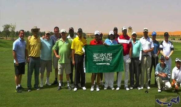 انطلاق بطولة كأس نمورا للغولف بمشاركة أكثر من 90 لاعبًا من 23 دولة