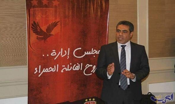 طارق قنديل يعلن عن مفاجئات في برنامج قائمة محمود الخطيب