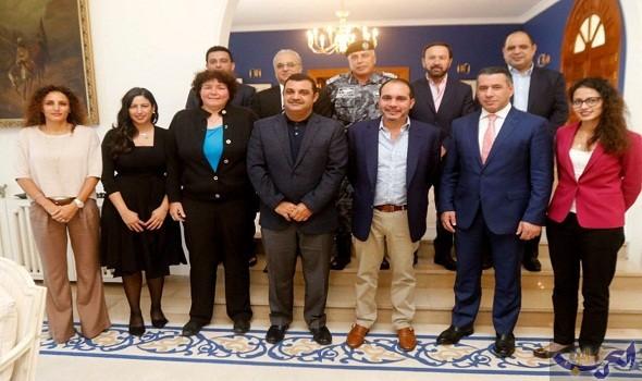 الأمير علي يترأس اجتماع اللجنة المحلية المنظمة لكأس آسيا للسيدات