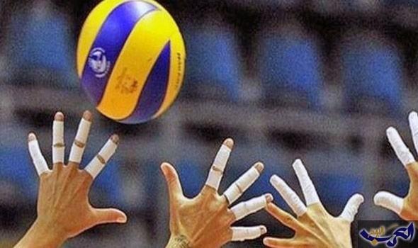 اتحاد كرة الطائرة يدرس استضافة البطولة العربية للسيدات