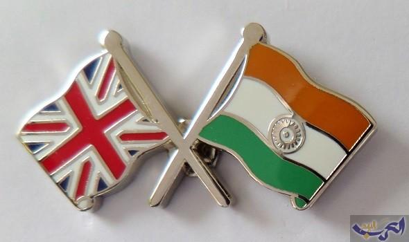 وزير العلوم الهندي يلتقي نظيره البريطاني
