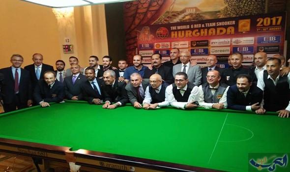 سيطرة هندية على الأدوار النهائية في بطولة العالم للبليارد الإنجليزي