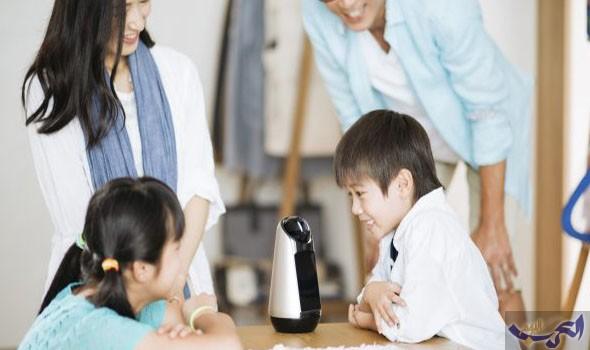 سوني تقتحم عالم الروبوتات المنزلية الذكية عبر المساعد الذكي