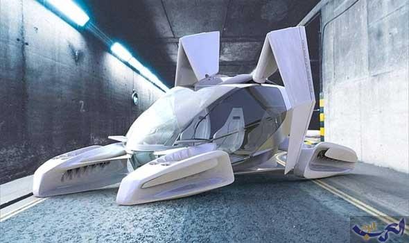 شركة روسية تبتكر أول تاكسي طائر ذاتي التحليق