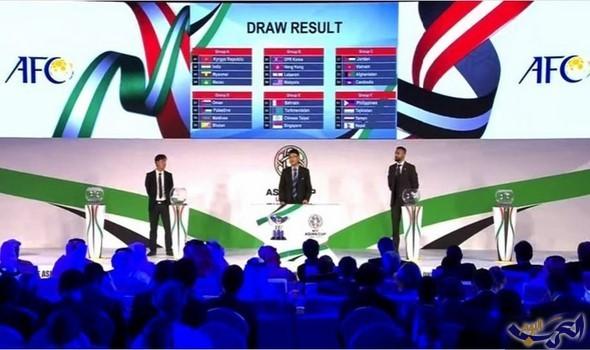 اكتمال الاستعدادات لكأس العالم للأندية 20172018