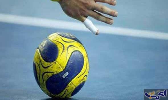انطلاق بطولة كأس الاتحاد المصري لكرة اليد الجمعة