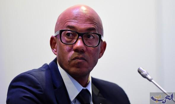 اللجنة الأولمبية الدولية تقرر إيقاف أحد مسؤوليها السابقين