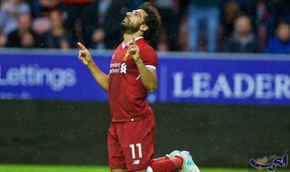 محمد صلاح يحقق رقمًا قياسيًا ويصبح أكثر الصفقات إحرازًا للأهداف