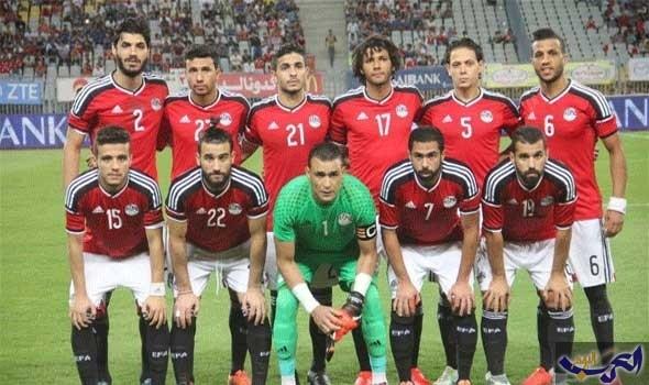 هيكتور كوبر يعلن عن تشكيل المنتخب المصري لمواجهة غانا
