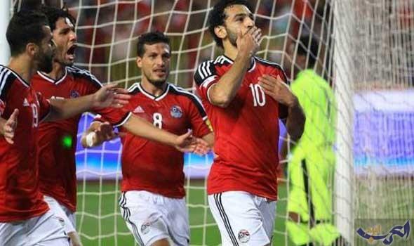 موعد مباراة مصر وغانا في تصفيات مونديال روسيا