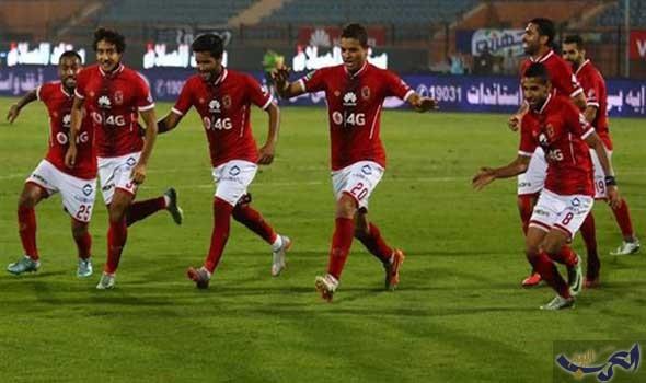 النادي الأهلي يكتسح نظيره التليفونات بخماسية نظيفة في كأس مصر