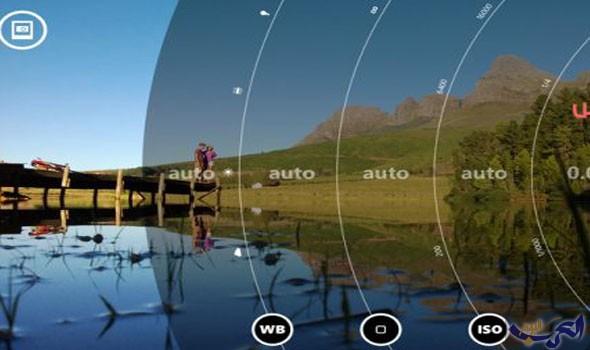 تحميل أفضل تطبيق كاميرا نوكيا للاندرويد – camera