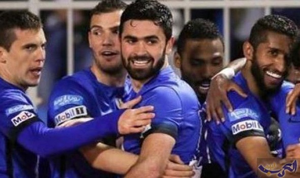 الهلال يتعادل مع أوراوا في الشوط الأول لنهائي دوري أبطال آسيا