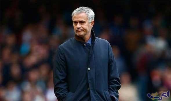 مورينيو ينتقد المنتخب الإنجليزي بسبب معاملته مع جونز