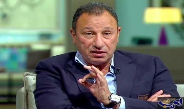 محمود الخطيب يراهن على حضور تاريخي في انتخابات الأهلي
