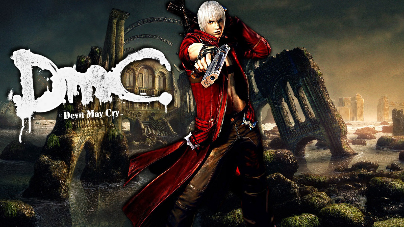 Devil May Cry (Dante)