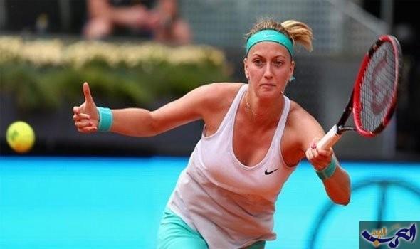 سفيتلانا كوزنتسوفا تغيب عن بطولة أستراليا المفتوحة للتنس