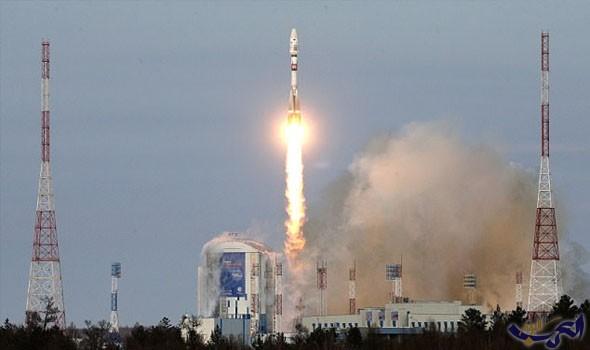 صاروخ روسي يفقد مداره بعد عملية إطلاق ناجحة