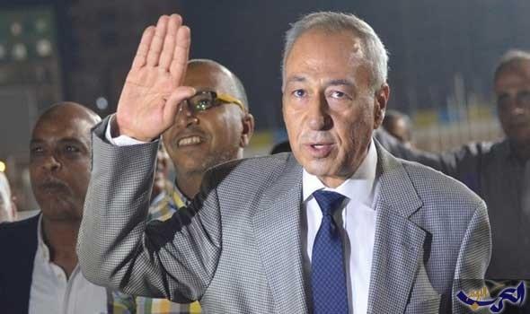 رئيس الإسماعيلي يؤكد قرب افتتاح النادي الإجتماعي
