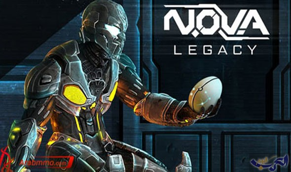 لعبة إطلاق النار الشهيرة nova legacy متوفرة على الهواتف الذكية