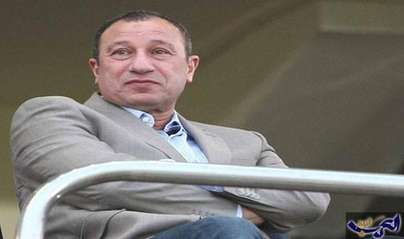 النادي الأهلي يرتب لاستقبال رئيس هيئة الرياضة في المملكة السعودية