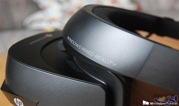 hp تطرح نظارتها الذكية بنظام ويندوز للبيع بسعر 299 استرلينى