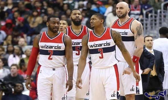 ويزاردز يقهر صنز في الدوري الأميركي لكرة السلة