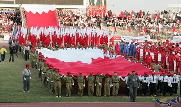 الاتحاد البحريني للتنس ينظم بطولة البراعم بمناسبة احتفالات المملكة بالعيد الوطني