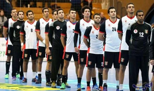 مجلس اليد المصري يعتمد برنامج إعداد المنتخب للبطولة الأفريقية