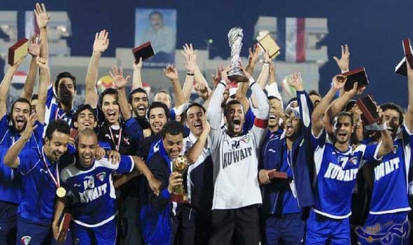 السعودية تعلن عن إقامة بطولة كأس الخليج المقبلة في الكويت