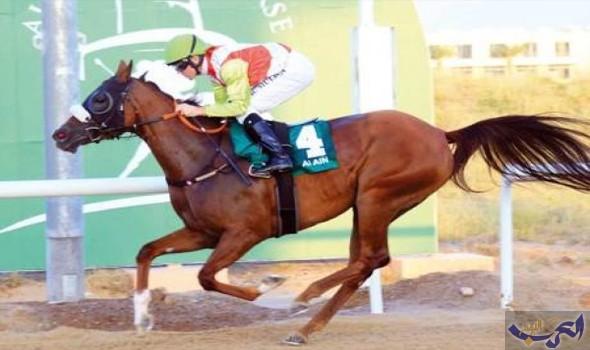 أكسترا هوب تتمكن من الفوز بالجولة الثالثة لكأس الوثبة في أبوظبي