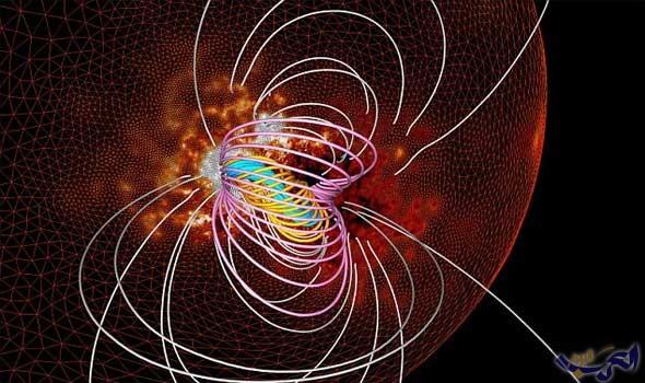 العلماء يكشفون أسرار عواصف يوم القيامة الشمسية