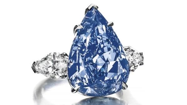 زرقاء وينستون