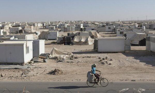 الأمم المتحدة ترحب بـ قرار سار يرتبط باللاجئين السوريين في الأردن