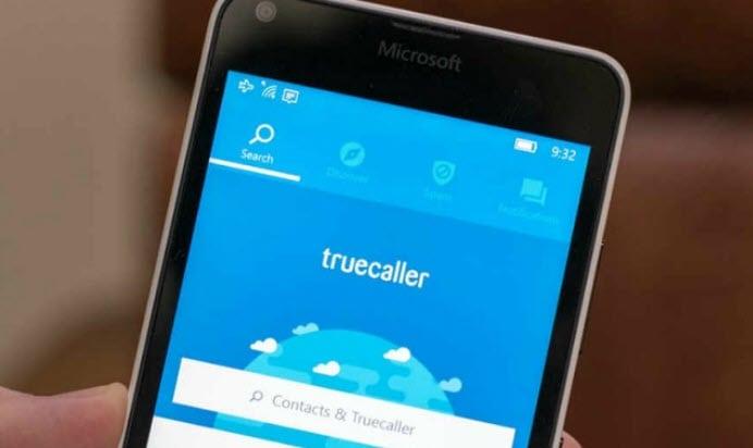 تطبيق تروكولر يدعم تسجيل المكالمات للاندرويد
