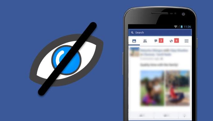 كيفية عدم الظهور اون لاين في الفيس بوك للاندرويد [تحديث 2018]
