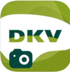 Meine DKV App