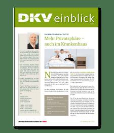 DKV Einblick