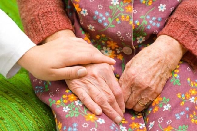 Pflegetagegeld bei Demenz