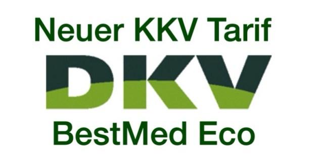 DKV BestMed Eco