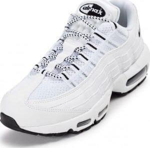 nike pas cher blanche air max 95 achetez nike air max 95 premium blanche chaussures baskets www arbeitsrecht duesseldorf eu