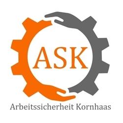 Arbeitssicherheit Bernhard Kornhaas Logo