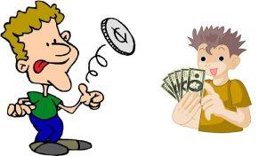 make money from casino bonuses
