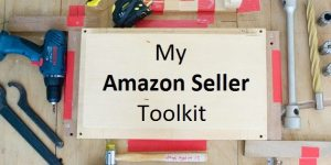 amazon seller toolkit
