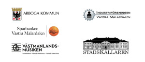 Arboga Medeltidsdagar 2017 Huvudsponsorer